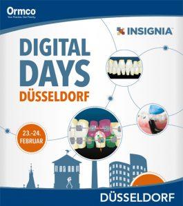Digital Days Düsseldorf