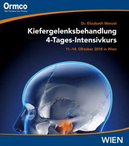 Kiefergelenksbehandlung 4-Tages-Intensivkurs Wien – AUSGEBUCHT