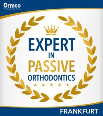 Expert in Passive Orthodontics – Modul 2/4, Frankfurt