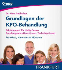Grundlagen der KFO-Behandlung – Frankfurt am Main