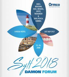 Sylt 2018 – Damon Forum