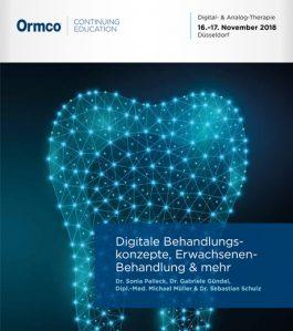 Digitale Behandlungskonzepte, Erwachsenen-Behandlung & mehr