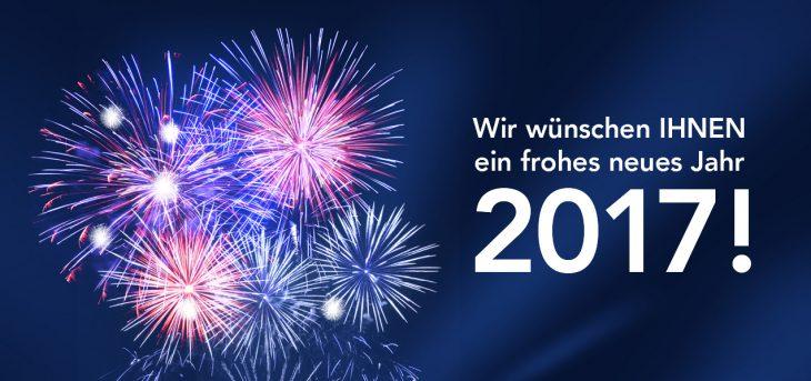 Ich Wünsche Ihnen Ein Erfolgreiches Und Gesundes Neues Jahr