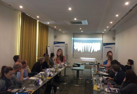 Digital Workshop mit Yvonne Grutza in Münster