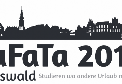 BuFaTa 2017 in Greifswald
