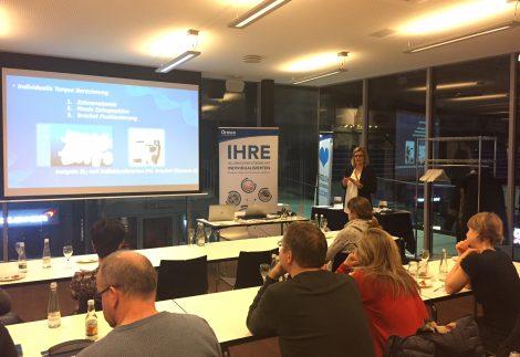 Digitaler Infoabend von 3Shape & Ormco in Böblingen