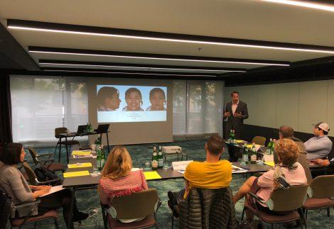 Technology & Marketing – Fortbildung mit Dr. Seeholzer & Dr. Dischinger in München